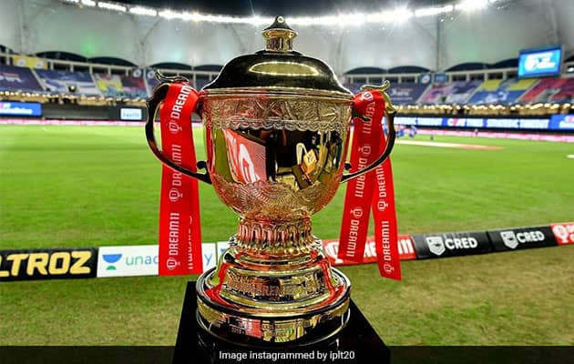 IPL 2021: Player Auction To Be Held On February 18 In Chennai