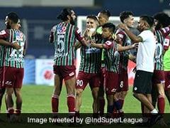 ISL: ATK Mohun Bagan To Face Kerala Blasters In Season Opener