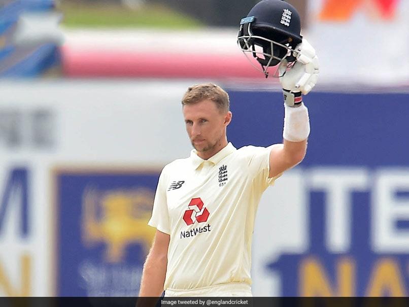 "England ""On Upward Curve As A Team"": Joe Root After Sri Lanka Series Sweep"