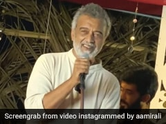 Lucky Ali's Latest Rendition Of '<i>O Sanam</i>' Is Winning Hearts Again. Watch
