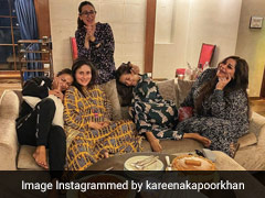 """To New Beginnings"": Kareena Kapoor Enjoys Desserts With Karisma Kapoor And Malaika Arora, Here's Why!"