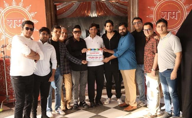 Ajay Devgn, Sidharth Malhotra And Rakul Preet Singh Begin Shooting For Thank God