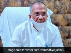 Congress Appoints Tamradhawaj Sahu As Senior Observer For Gujarat Local Body Polls
