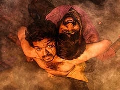 <I>Master</i> Review: Vijay And Vijay Sethupathi Make A Winning Combination