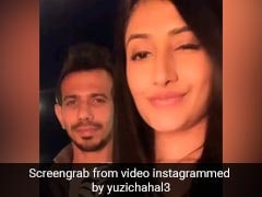 Yuzvendra Chahal And Dhanashree's Date Night Featured Long Drives And Gol Gappas