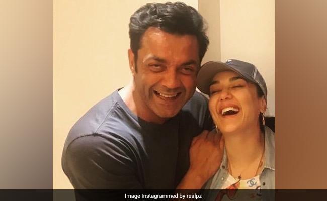 Preity Zinta को 'सोल्जर' के सेट पर Bobby Deol ने किया था इतना तंग, एक्ट्रेस बोलीं- अभी तक माफ नहीं किया...