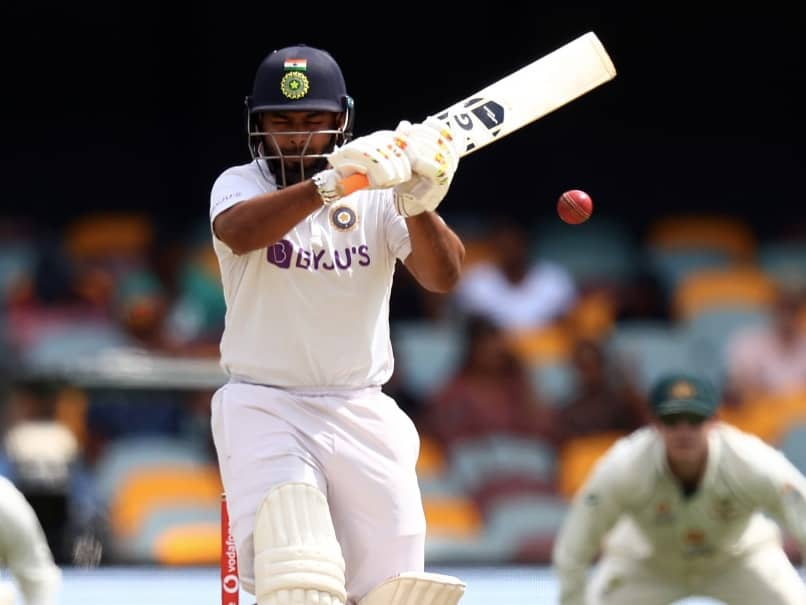 Australia vs India, 4th Test: Rishabh Pant Breaks MS Dhonis Record To Reach This Milestone