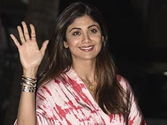 All Set For 2021, Shilpa Shetty Starts The Year With This Popular Style Trend