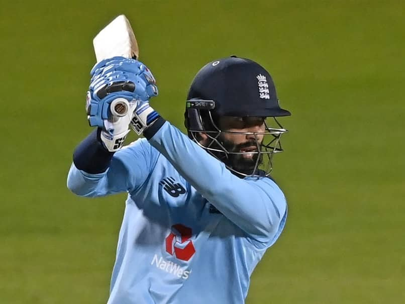 Moeen Ali Infected With New UK Strain Of Coronavirus