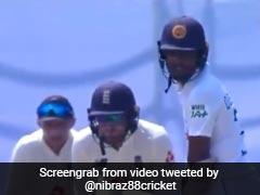 SL vs ENG: चंदीमल को जो रूट बोले- 'कम ऑन चंदी, अपनी विकेट फेंको', फिर बल्लेबाज हो गया आउट...देखें Video
