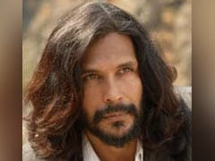 Remember When Milind Soman Looked Like This?