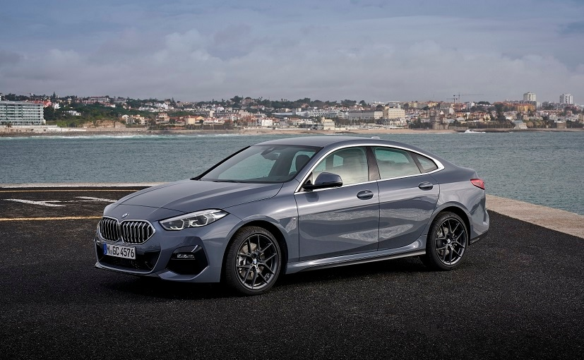 The new BMW 220i M Sport can accelerate from 0 to 100 kmph in just 7.1 seconds.