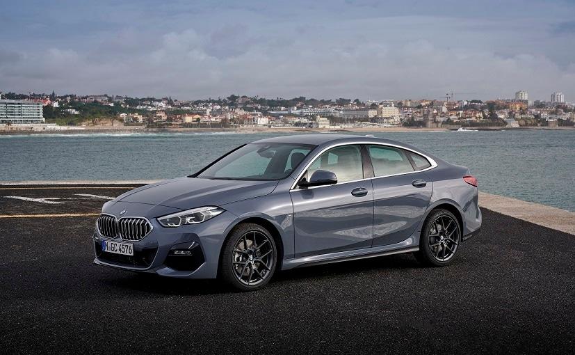 BMW 220i M Sport baru dapat berakselerasi dari 0 hingga 100 km / jam hanya dalam 7,1 detik.