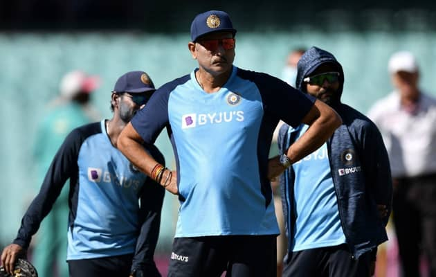 """Enjoy The Way Shastri Manages Indian Team"": Ex-England Skipper"