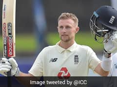 Root Goes Past Alastair Cook To Achieve Huge Milestone In Test Cricket