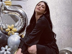 Inside Shruti Haasan's Birthday Festivities. See Trending Pic