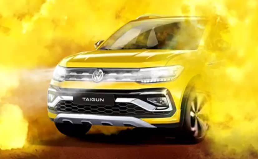 The Volkswagen Taigun SUV is likely to be launched in India this year.