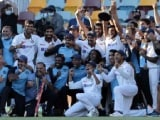 Video : Top News Of The Day: Historic Victory For Team India In Australia