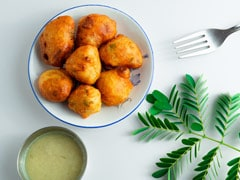 Indian Cooking Tips: How To Make Goli Bajji - A Yummy Street Food From Mangalore