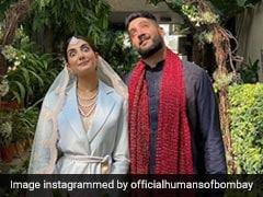 इस भारतीय दुल्हन ने अपनी शादी में पहना 'Pant Suit',  इंटरनेट पर छाया अनोखा वेडिंग आउटफिट