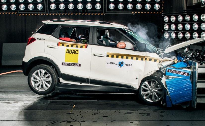 महिंद्रा XUV300 का उत्पादन भारत मे किया जा रहा है