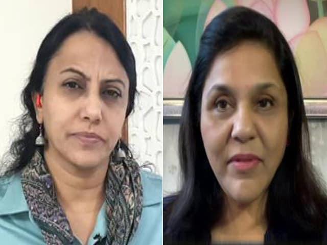 "Video: ""Dream Budget Should Focus On..."": Apollo Hospitals Group's Dr Sangita Reddy"