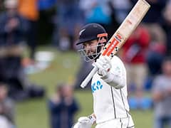 Test Rankings: Kane Williamsons New High, Steve Smith Becomes No. 2
