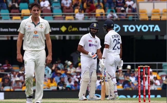 AUS vs IND 4th Test: भारत को दूसरा झटका, 44 रन बनाकर रोहित शर्मा हुए आउट