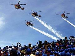 Aero India Takes Off Today With Buzz Around <i>'Aatmanirbhar Bharat'</i>