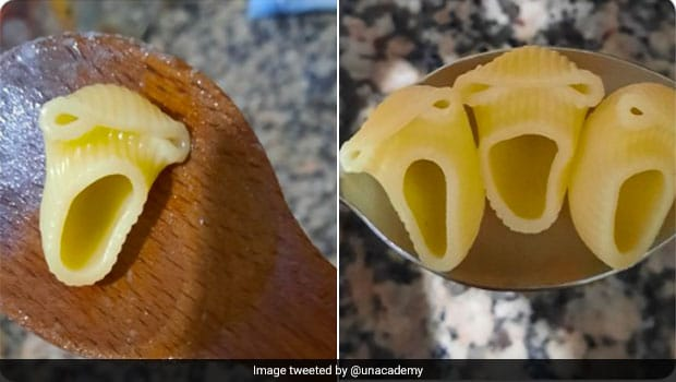 Latest 'Screaming Pasta' Meme Format Goes Viral, Brands Join The Trend