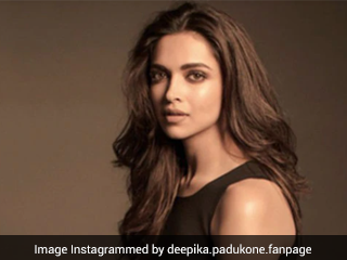 This Is Deepika Padukone's Favourite Food That She Loves To Make Herself