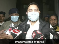 Tejashwi Yadav To Meet Hemant Soren Over Lalu Yadav's Health Condition