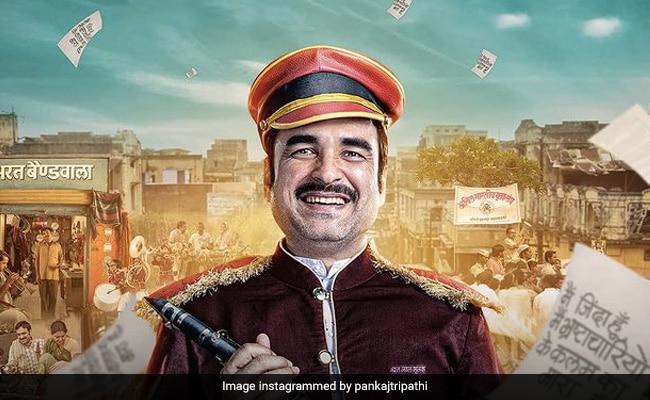 Kaagaz Review: Pankaj Tripathi, As Dead-On-Paper Bandmaster, Doesn't Let The Film Down