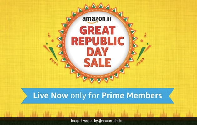 Amazon Great Republic Day Sale: Great Deals On Home And Decor Items
