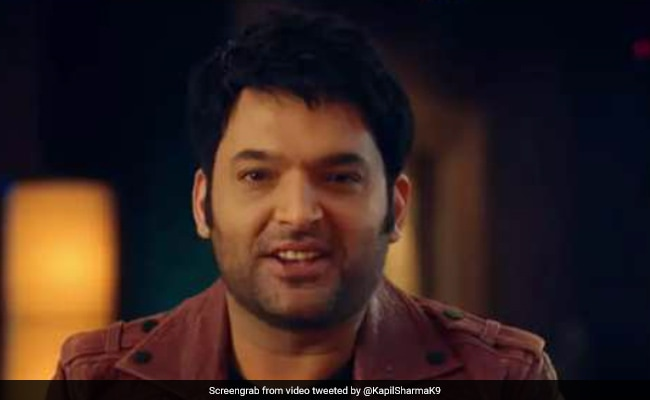Kapil Sharma, Netflix And The Word