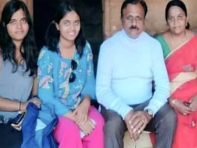 "Video : ""Covid Came From Me, Not China"": Andhra Woman Who Killed 2 Daughters"