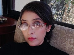 "Forget No Filter, No Makeup. Manisha Koirala's Selfie Has ""Lots Of Filter"" Because..."