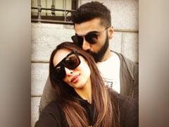 मलाइका अरोड़ा ने बॉयफ्रेंड अर्जुन कपूर के लिए बनाया खाना तो एक्टर ने यूं दिया रिएक्शन...