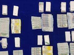 चेन्नई एयरपोर्ट पर 6 यात्रियों से एक करोड़ रुपये से ज्यादा मूल्य की विदेशी मुद्रा बरामद