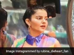Rubina Dilaik का Bigg Boss 14 में बीजेपी नेता सोनाली फोगाट पर डायरेक्ट अटैक, बोलीं- इनका VIP नेचर...देखें Video