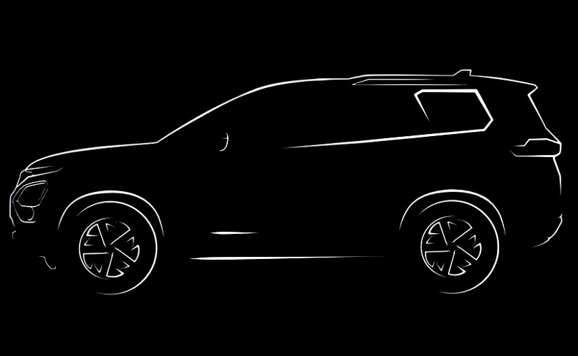 The official bookings for the all-new Tata Safari SUV will begin soon