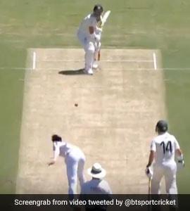 Ind Vs Aus: मोहम्मद सिराज ने फिर दिया डेविड वॉर्नर को चकमा, विकेट लेकर ऐसे मनाया जश्न - देखें Video