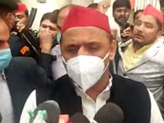 BJP Hatching Conspiracy To Refuse Diesel For Farmers' Rally: Akhilesh Yadav