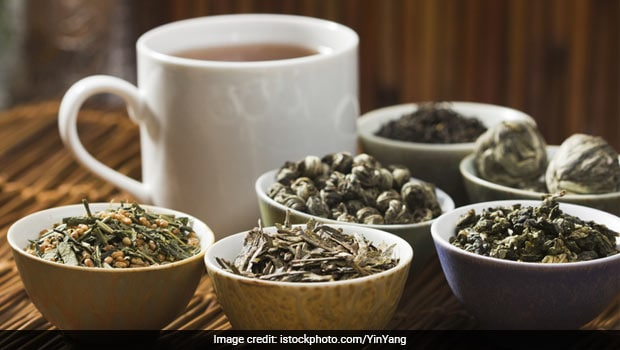 This Tea May Help You Lose Weight While Sleeping - Researchers Reveal