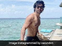 Varun Dhawan's Breakfast Smoothie Is Just What We Need To Kickstart The Day