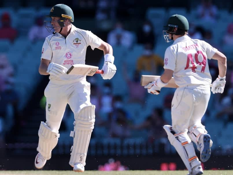 AUS vs IND, 3rd Test: Steve Smith, Marnus Labuschagne Steer Australia To Commanding 197-Run Lead On Day 3