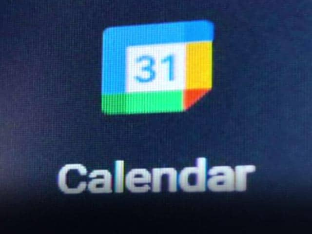 Video : Google Calendar Now Available Offline For Limited Users