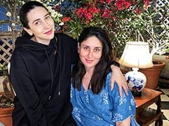 Kareena Kapoor Shares A Glimpse Of Her New Home, Karisma And Randhir Kapoor Join The Celebrations