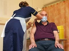 UK Expands Covid Vaccination Campaign To Cover People Over Age Of 70