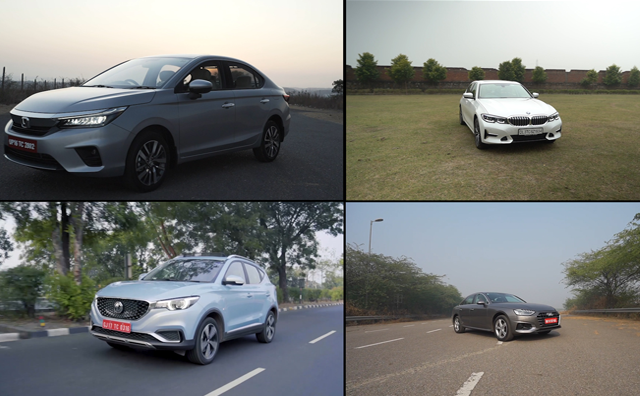 BMW 3 Series GL Review, Audi A4 Review